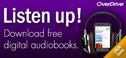 Overdrive audiobook downloads