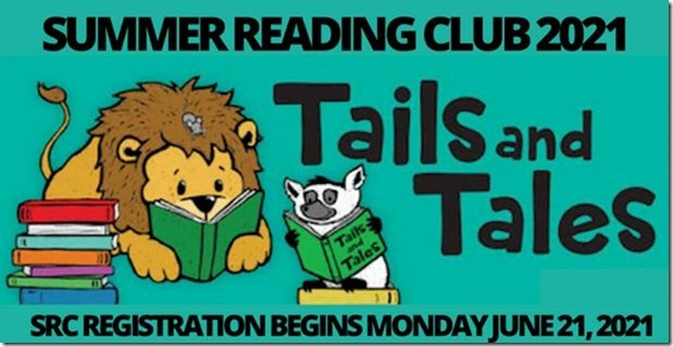 summer reading: Tails & Tales