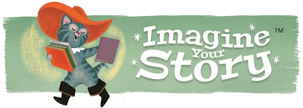 summer reading: Imagine your Story